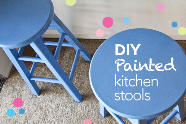 PaintedKitchenStools-67a