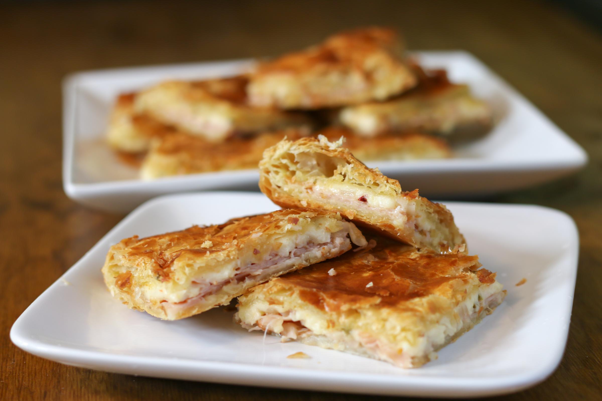 Burak Turkish Food Recipe
