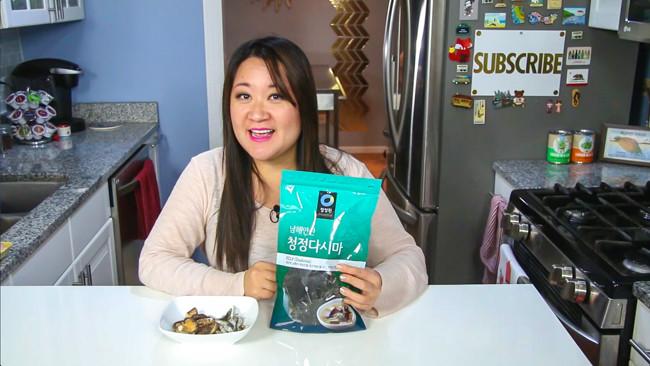 Korean Grocery Haul + Ingredients Guide | Chef Julie Yoon